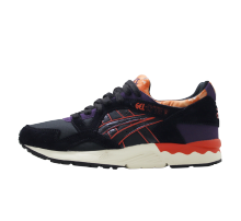 Asics Gel Lyte V Black/ Black Orange