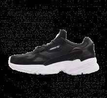 Adidas Women's Falcon Black/White