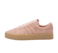 Adidas Women's Sambarose Ash Peach/Gum