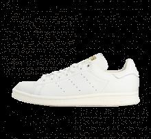 Adidas Stan Smith Premium White Tint/Gold Metallic