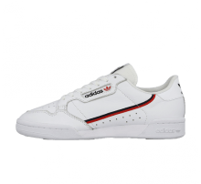 Adidas Continental 80 Footwear White/Scarlet/Navy