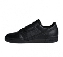 Adidas Continental 80 Core Black/Carbon