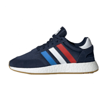 Adidas I-5923 Collegiate Navy/Active Red