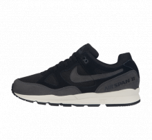 Nike Air Span II SE SP19 Black/Anthracite-Pale Ivory