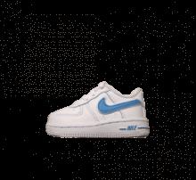 Nike Force 1-3 White/University Blue