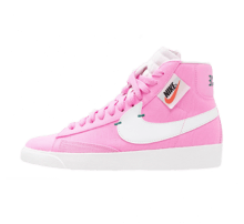 Nike Women's Blazer Mid Rebel Psychic Pink/Summit White