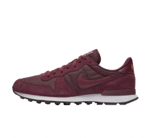 Nike Internationalist Burgundy Crush/Wheat Gold