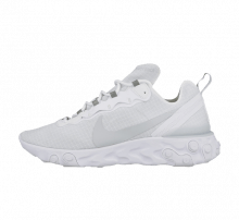 Nike React Element 55 SE SU19 White/Pure Platinum