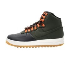Nike Lunar Force 1 Duckboot '18 Black/Sequoia-Gum