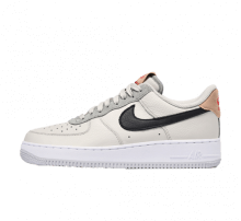 Nike Air Force 1 '07 Light Bone/Black-Mica Green
