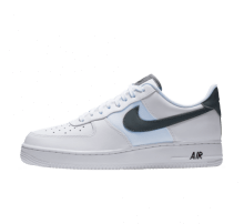best service c807c 8db7d Nike Air Force 1 07 LV8 WhiteCool Grey