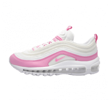 wholesale dealer f25c3 1227f Nike Women s Air Max 97 Essential White Psychic