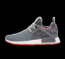 Adidas NMD XR1 Grey Three/Solar Red
