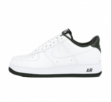 Nike Air Force 1 07 PRM 2 White Gold Silver CT3437 100