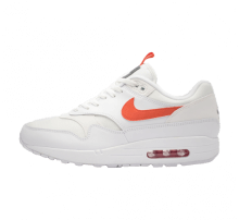 Nike Air Max 1 SE White/Team Orange
