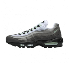 the best attitude e85b2 e73d5 Nike Air Max 95 White Fresh Mint-Granite-Dust