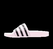 Adidas Adilette Clear Pink/Black