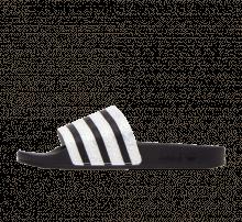 Adidas Women's Adilette Core Black
