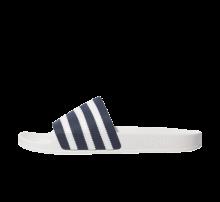 Adidas Adilette Collegiate Navy/Cloud White