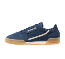 Adidas Continental 80 Collegiate Navy/Footwear White-Gold Metallic