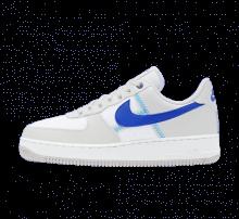 Nike Air Force 1 '07 LV8 1 Atmosphere Grey/Racer Blue