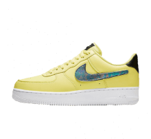Nike Air Force 1 '07 LV8 3 Yellow Pulse/Black-White