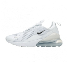 Nike Air Max 270 Pure Platinum/Chrome-Black-Metal Silver