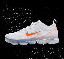 Nike Air Vapormax 2019 White/Total Orange