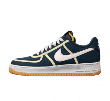 Nike Air Force 1 '07 Premium Armory Navy/White-Volt