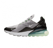 Nike Air Max 270 Atmosphere Grey/White-Fresh Mint