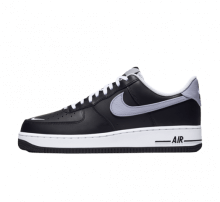 Nike Air Force 1 '07 LV8 4 Black/Wolf Grey-White