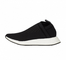 Adidas NMD CS2 Core Black/Carbon-Red