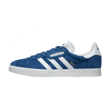 Adidas Gazelle Super Essential Trace Royal/Footwear White
