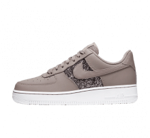 Nike Women's Air Force 1 LO Pumice/Pumice-White