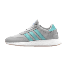 Adidas Women's I-5923 Light Solid Grey/Clear Mint/Crystal White