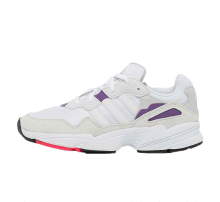 Adidas Yung-96 Footwear White/Crystal White/Active Purple
