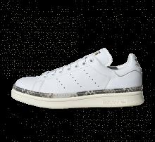 Adidas Women's Stan Smith New Bold Cloud White/Off White/Black