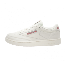 Reebok Club C 85 MU Chalk/Meteor Red