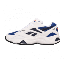 Reebok Aztrek 96 White / Royal / Fiery Orange