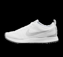 Nike Dualtone Racer White/Pure Platinum-White-Black
