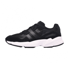 Adidas Yung-96 Core Black/Crystal White