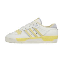 Adidas Rivalry Low Cloud White/Off White-Easy Yellow