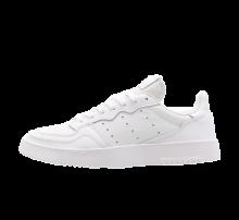 Adidas Supercourt Footwear White/Core Black