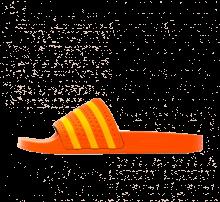 Adidas Adilette Orange/Orange