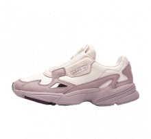 Adidas Women's Falcon Zip Orchid Tint/Soft Vision