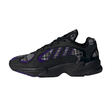 Adidas Yung-1 Core Black/Collegiate Purple/Core Black