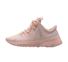 Arkk Women's Axionn Mesh PWR55 Pale Blush Wind Grey