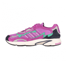 Adidas Temper Run Shoper/Glow