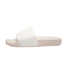 Adidas Women's Adilette Oracle Tint/Footwear White