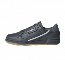Adidas Continental 80 Grey Five/Ice Mint